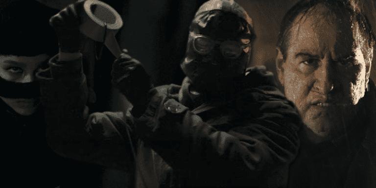 Nova teoria indica quem é o verdadeiro vilão de The Batman
