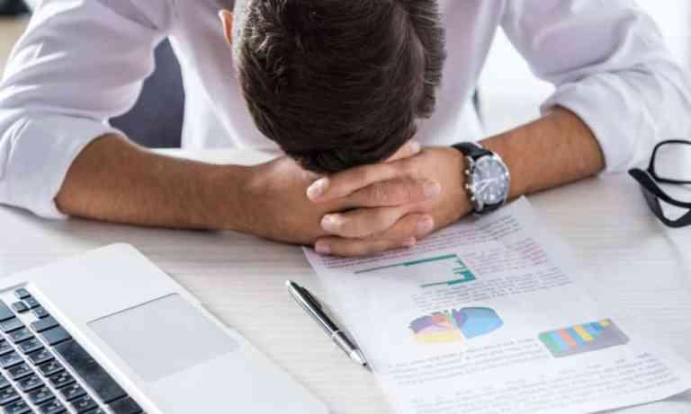 Cientistas agora podem saber se alguém está estressado analisando o suor
