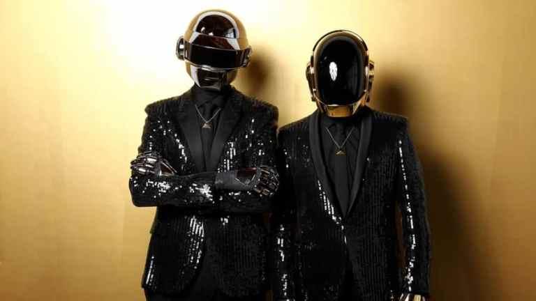 O duo francês Daft Punk se separa após 28 anos de carreira