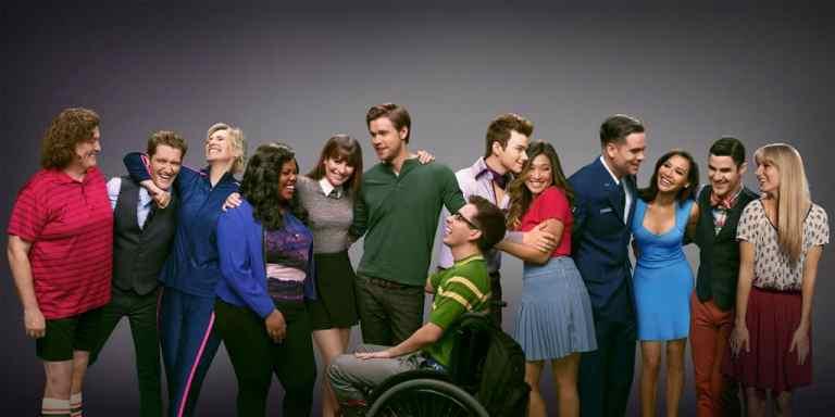 Quais bandas não quiseram ceder suas músicas para a série Glee?