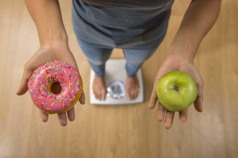 7 truques para perder peso sem fazer dieta