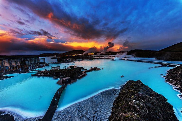 Sudoeste da Islândia foi atingido por 17 mil terremotos