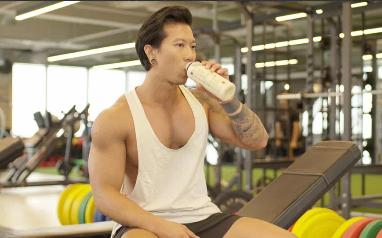 Empresa lança proteína de frango para beber