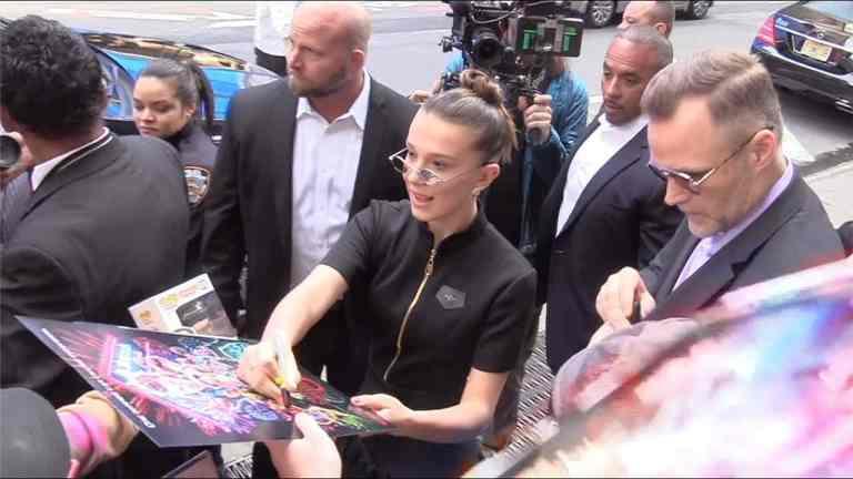Quanto 7 estrelas de Hollywood cobram para dar autógrafos?
