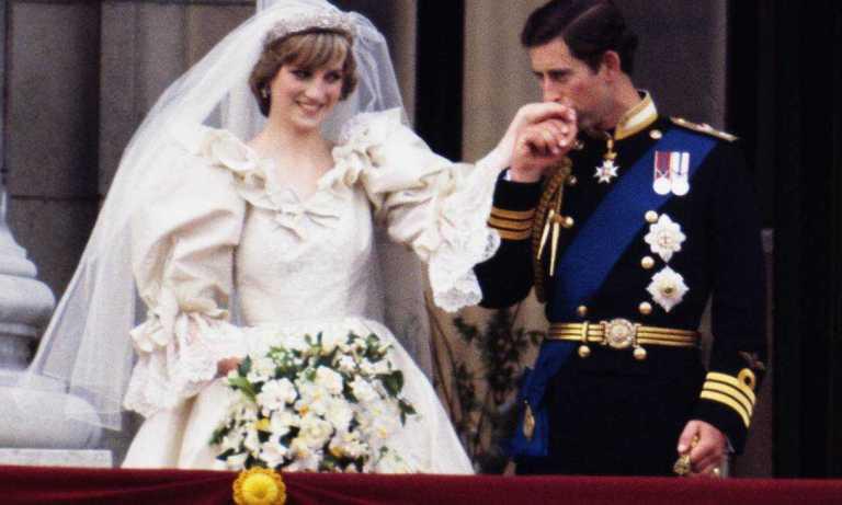 Veja onde 7 casais da realeza passaram sua lua de mel
