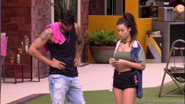 Big Brother Brasil 5 600x338, Fatos Desconhecidos