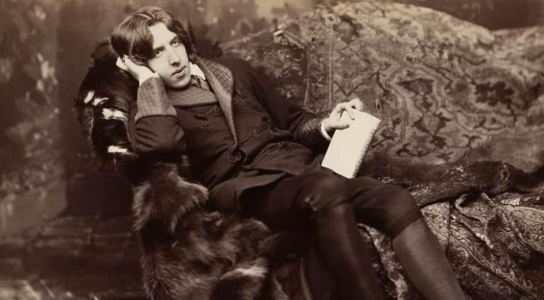 Oscar Wilde e a cultura do cancelamento