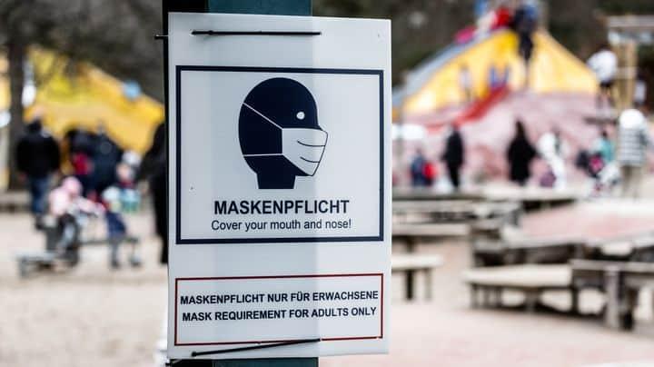 Pandemia inspira a criação de 1.200 novas palavras em alemão
