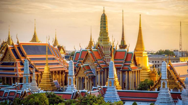 Como é morar na Tailândia?
