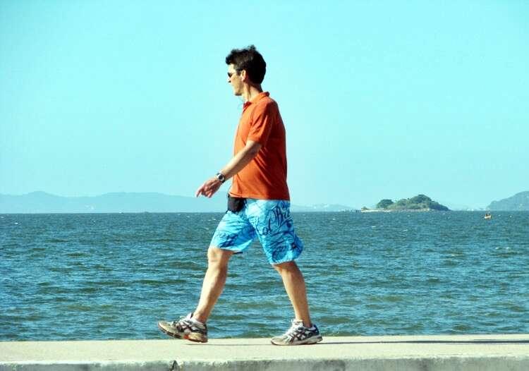 Existe um aspecto da vida cotidiana relacionado a um melhor bem-estar