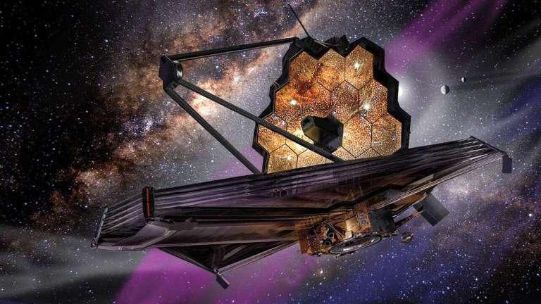 Telescópio que será lançado vai descobrir alienígenas, segundo esse físico