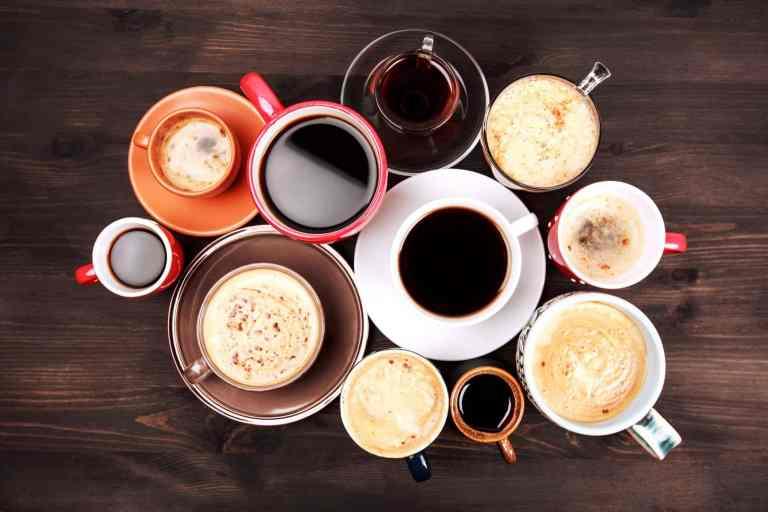 No Dia Internacional do Café veja 7 vantagens da cafeína