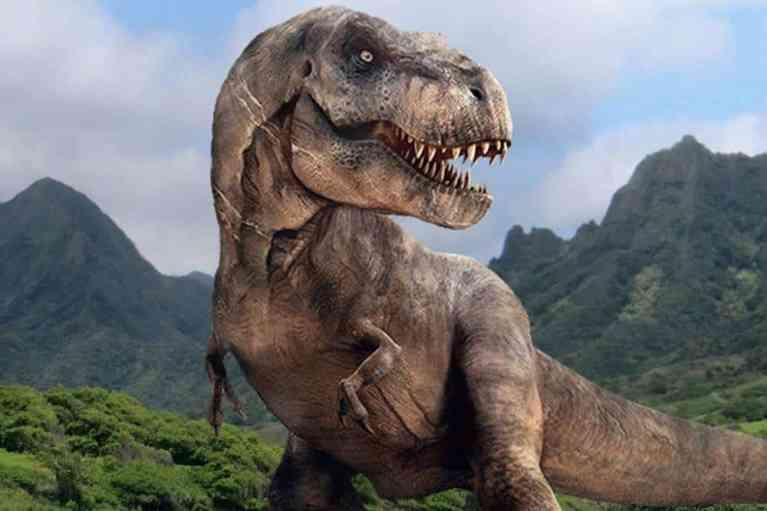 Estudos apontam que os tiranossauros eram carnívoros sociais, não predadores solitários