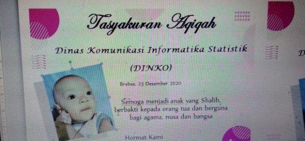 Indonésio batiza o filho com o nome do local de trabalho