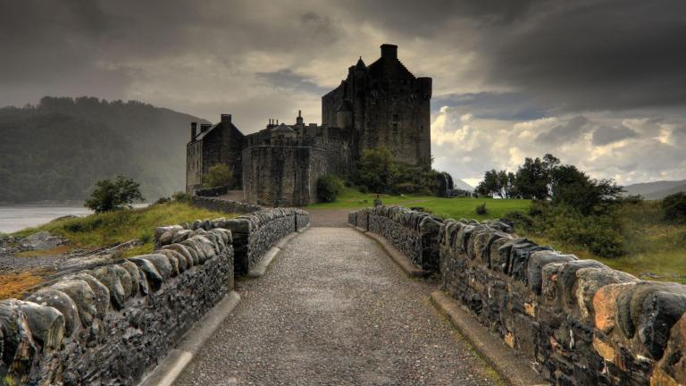 Como era viver em Castelos Medievais?