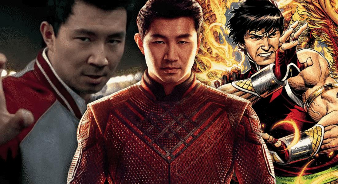 Shang-Chi e tudo o que descobrimos com o trailer