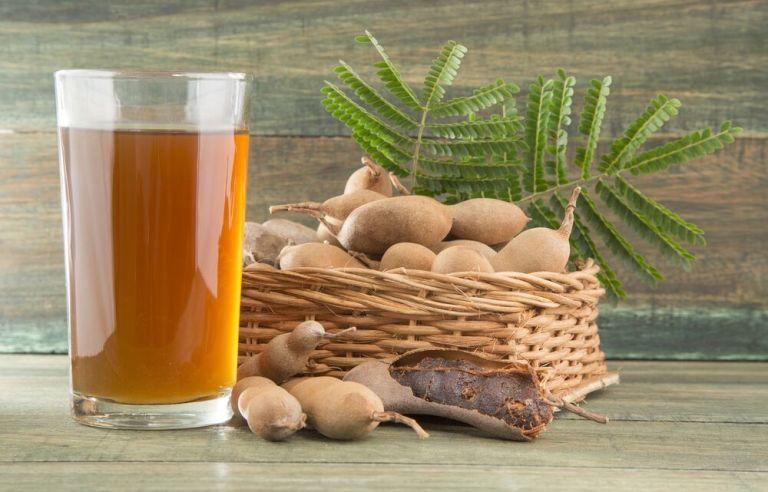 Esses são os benefícios do suco de tamarindo para a nossa saúde