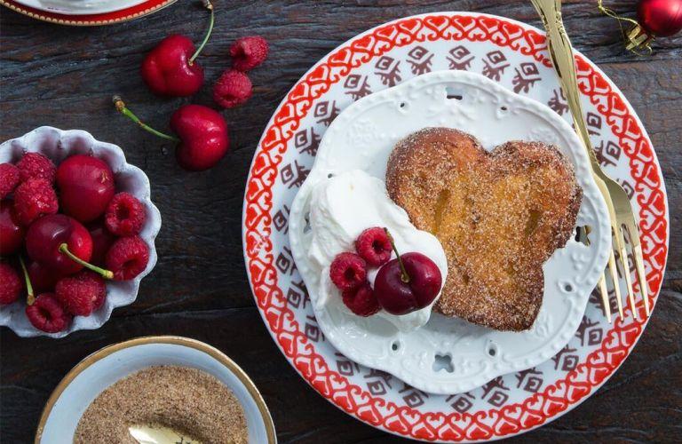 7 ideias de café da manhã para perder barriga