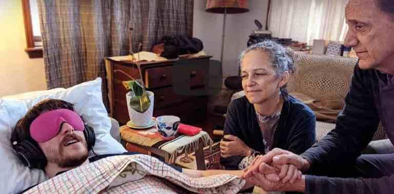 MDMA cura 67% dos pacientes com estresse pós traumático
