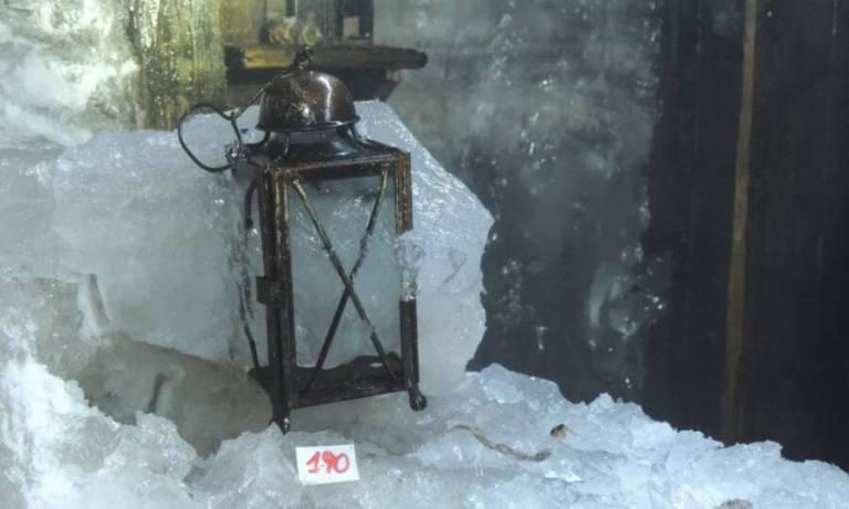 Pesquisadores encontram artefatos da Primeira Guerra Mundial nos Alpes italianos