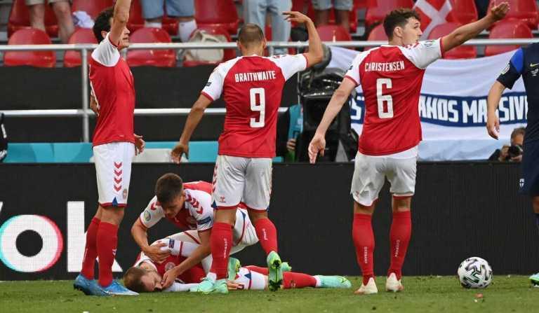 10 jogadores de futebol que já desmaiaram em campo