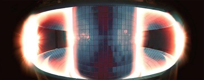 Reator fica 10 vezes mais quente que o sol e bate recorde mundial