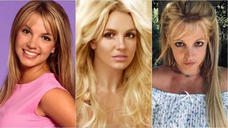 7 fatos sobre Britney Spears, a princesa do pop