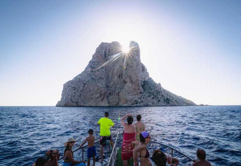 10 paisagens extremamente espetaculares ao redor do mundo