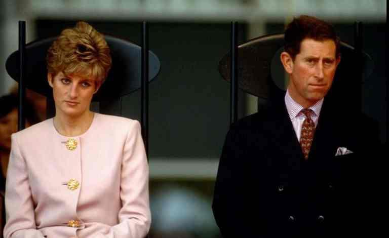 Como acontece um divórcio na Família Real Britânica?