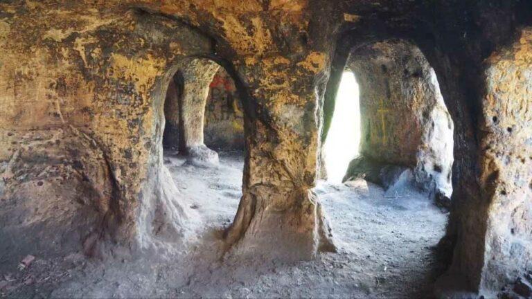Caverna2 2 768x432, Fatos Desconhecidos