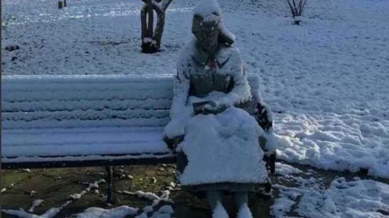 Essa mulher sobreviveu há ser congelada sem nenhum arranhão