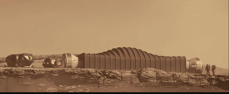 NASA está recrutando pessoas para uma simulação de um ano de vida em Marte