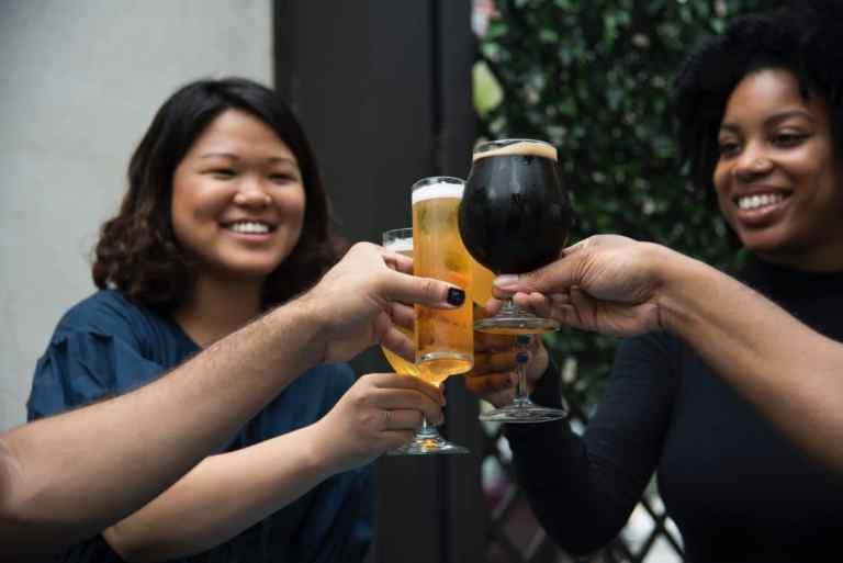 7 cervejas e cervejarias criadas por mulheres