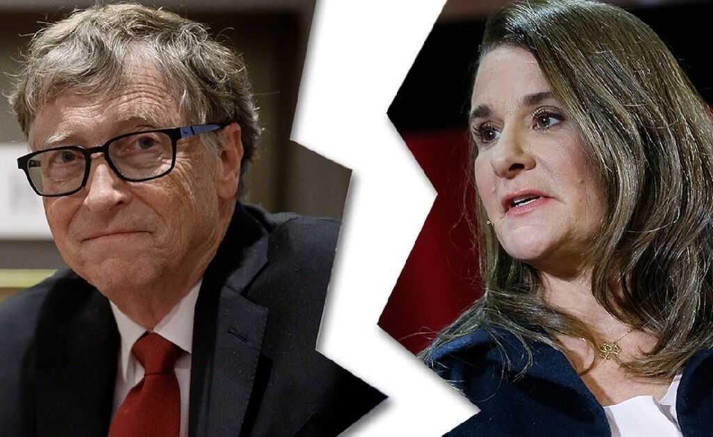 Bill Gates não é mais a quarta pessoa mais rica do mundo depois do divórcio