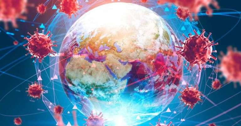 Cientistas calcularam qual é a probabilidade de surgir uma outra pandemia