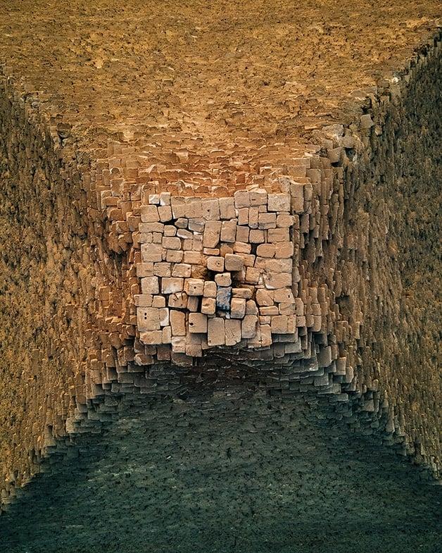 Piramide2, Fatos Desconhecidos