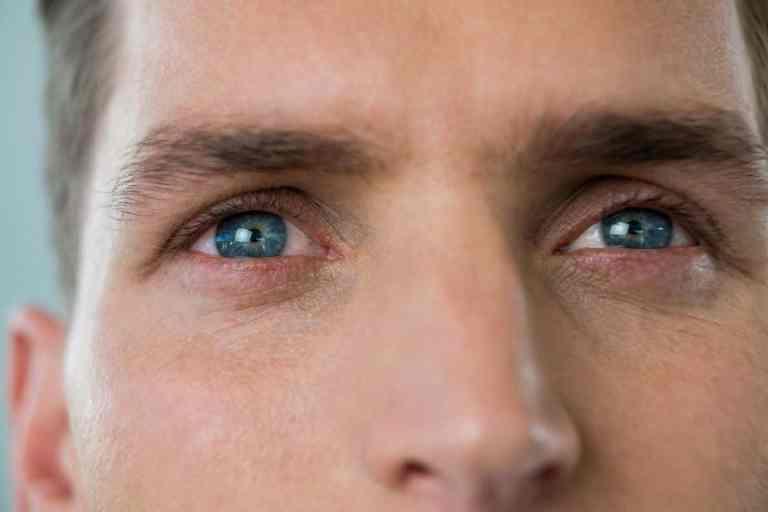 O ser humano consegue mudar o tamanho da pupila quando preciso. Coisa que se pensava impossível