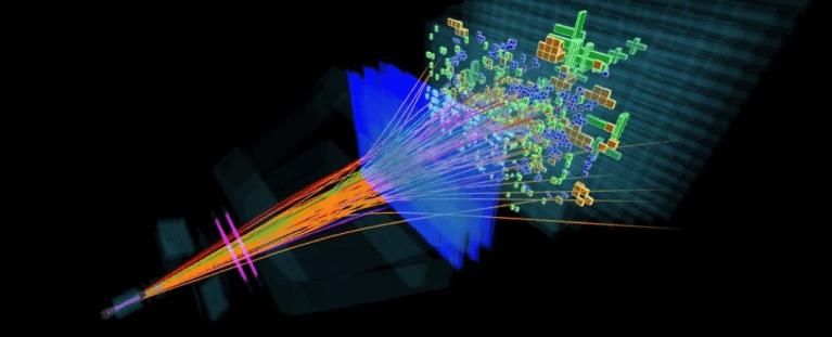 """Físicos podem ter descoberto nova """"força da natureza"""" em um experimento do LHC"""