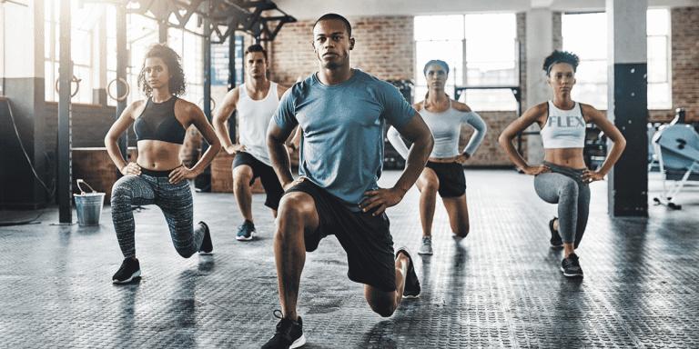 Essas foram as revelações do maior estudo já feito sobre exercícios físicos e boa forma