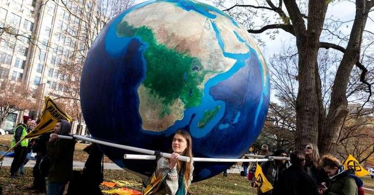 Mais de 99% dos estudos concordam que a mudança climática foi causada pelos humanos