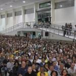 Divaldo Franco participa de Congresso organizado pela USE