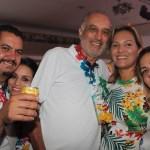 Baile do Haway 2017 APAE Nova Odessa