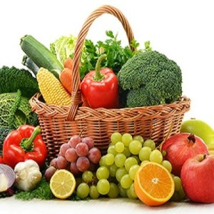 Ideal Hortifruti frutas e verduras