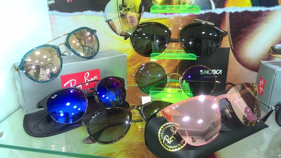 d2f74ea7ed76f Óculos de Sol Ray-Ban em vários modelos   Fatos e Eventos