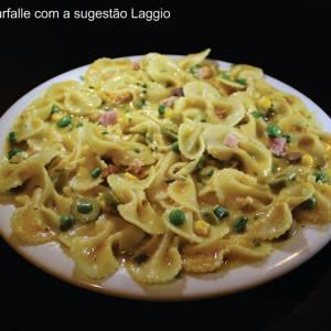 Restaurante Laggio Massas Express nova odessa fatos e eventos