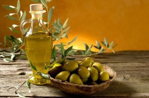 Azeite de oliva ajuda a combater o envelhecimento precoce fatos e eventos (7)