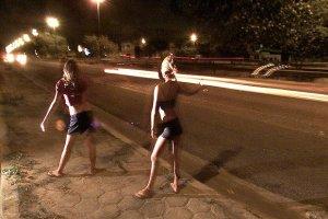 Prostituição Infantil. Um crime contra a criança fatos e eventos
