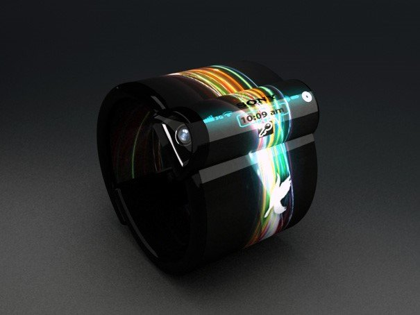Computadores do futuro devem abusar de hologramas e versatilidade fatos e eventos (4)