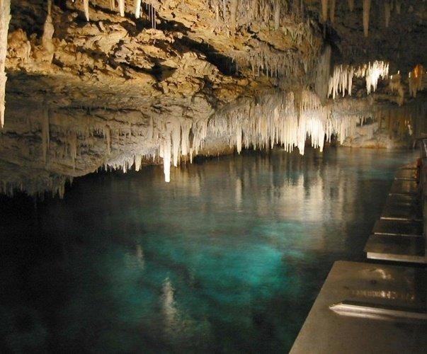 Cavernas mais impressionantes do mundo nova odessa fatos e eventos (15)