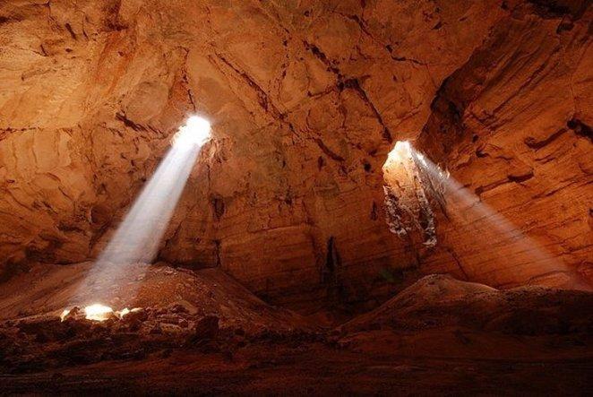Cavernas mais impressionantes do mundo nova odessa fatos e eventos (9)